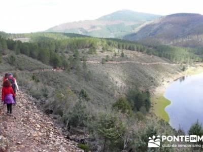 Las Hurdes: Agua y Paisaje;senderismo cuenca;senderismo extremadura